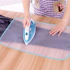 Random Color High  Temperature Mesh Ironing Pad Cloth Protective Insulation