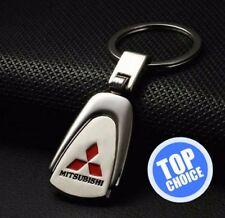 MITSUBISHI  key ring key chain fob SHOGUN COLT OUTLANDER L200 LANCER EVO PAJERO