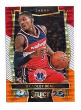 Bradley Beal 2016-17 Panini Select, Tri-Color Prizm !!
