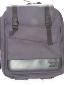 Targus CCB5 Backpack ((Navy)