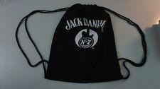 "Jack Daniels old no 7 brand mochila turnbeutel sustancia bolsa ""String Bag Rocks"""