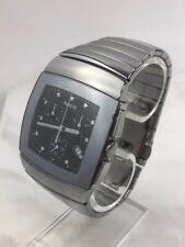 Rado Sintra Chronograph Grey Ceramic