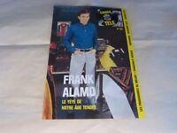 FRANK ALAMO - Mini poster couleurs 2 !!!!!!!!!!!!!!!