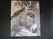 Jacques PREVERT/Albert LAMORISSE: Bim le petit âne. Guilde du Livre 1951
