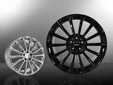 Turbinus Alufelgen 8,5x20 Zoll VW Passat CC Scirocco Tiguan Touran Winterräder