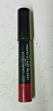 LAURA GELLER LOVE ME DEW LIP CRAYON TURKISH CAFE unsealed NWOB flaw