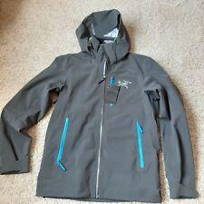 New Arcteryx Cassiar Jacket north pata ski Medium