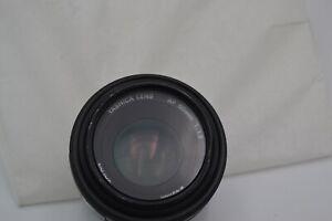 Kyocera/Yashica AF 50mm 1:1.8 49mm Lens