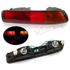 Left Right Rear Bumper Light Brake Fog Lamp For Mitsubishi Pajero NM V73 2000-02