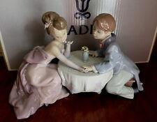 Lladro A Little Romance *Retail$1250