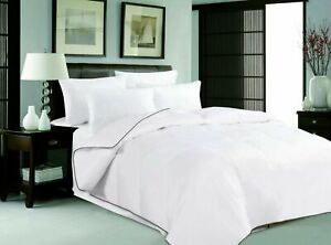 13.5 Tog Duvet Luxury Hotel Quality 100% Hungarian Goose Down Quilt All Sizes