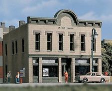 N Woodland Scenics DPM kit 50800 * Crestone Credit Union * NIB