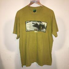 """Vintage 1995 REM """"MONSTER - ABLE AUTO ELECTRIC"""" Concert Tour (XL) T-Shirt"""