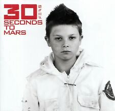 30 SECONDS TO MARS : 30 SECONDS TO MARS / CD