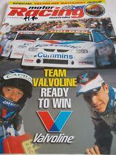 BATHURST 1999 - MOTOR RACING AUSTRALIA MAGAZINE SPECIAL ISSUE - HOLDEN - FORD