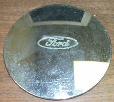 Ford Taurus Chrome Center Cap Wheel Lug Cover