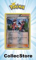 ☺ Carte Pokémon Pokémon Ranger REVERSE 104/114 VF NEUVE - XY11 Offensive Vapeur