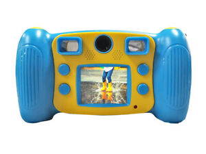 SONIQ Inspire HD Interactive Kids Camera Model: K30-G