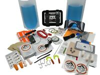 Vigilant Trails® Survival Kit: Venturer-215