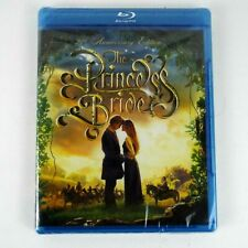 The Princess Bride (Blu-ray Disc, 2012, 25th Anniversary Edition) New & Sealed