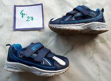 Halbschuhe Jungen Sportschuhe Sneaker Gr.27    Kids