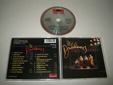 THE DUBLINERS/LIVE IN CARRE(POLYDOR/825 681-2)CD ALBUM