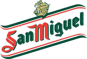 LARGE FLAG BANNER  - CORONA SAN MIGUEL MAHOU - MANCAVE  PUB GARAGE 90cm x 150cm