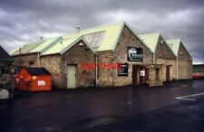 PHOTO  2005 OTTERBURN MILL NORTHUMBERLAND NOW A RETAIL OUTLET WITH SOME PRESERVE