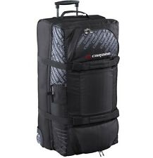 Caribee Centurion Wheeled Holiday Luggage Holdall Travel Trolley Bag 68 Litre