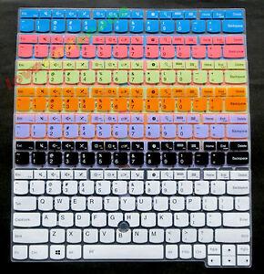 Keyboard Skin Cover Protector for Lenovo ThinkPad X13 YOGA, L13 YOGA Gen 2