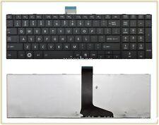 A Black Laptop Keyboard for Toshiba Satellite C850 Series C850-10C C850-P5010