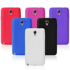 10pcs For Samsung Galaxy Note 3 III N9000 Soft Silicone Cover Case