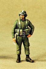 Verlinden 1/35 Israeli IDF APC Commander in Lebanon War [Resin Figure Model] 213