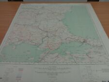 More details for ww1 (1916) british map of gallipoli, istanbul etc (important private collection)