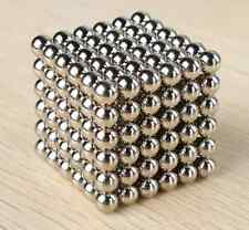 Super Strong Rare-earth Neodymium NIB Magnet Spheres Set (216-Pack)