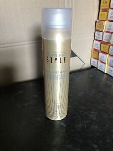 Bamboo Style Anti Static Translucent  Dry Conditioning Finishing Spray £9
