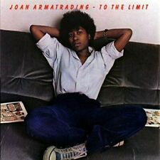 Joan Armatrading - To the Limit [CD]