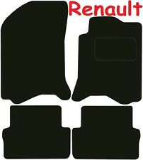 Renault Laguna Tailored car mats ** Deluxe Quality ** 2007 2006 2005 2004 2003 2