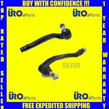 Mercedes W163 ML320 ML430 ML350 Outer Tie Rod Rods Kit SET OF 2 LH+RH URO