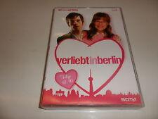 DVD  Verliebt in Berlin - Box 04, Folge 61-80