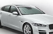 Genuine Jaguar New XF & XE - Front Windscreen UV Sunshade - T2H7755