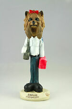 Paramedic Yorkshire Terrier -See Interchangeable Breeds & Bodies @ Ebay Store