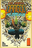 The Savage Dragon TPB Image Comics 1st Print 1993 Unread NM