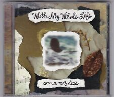 One Voice-With My Whole Life CD © 1997 Anne Barbour/John Barbour