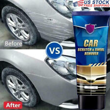 Car Scratch Repair Polishing Wax Body Compound Repair Polish Paint Remover Care