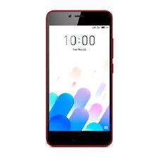 Teléfonos móviles libres ZTE Open con 16 GB de almacenaje con anuncio de conjunto
