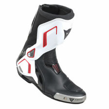 Bottes noirs Dainese pour motocyclette Homme