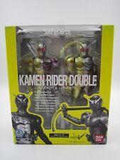 Masked Kamen Rider Double W Luna Joker & Metal SHF S.H. Figuarts Figure Set