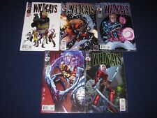 Wildcats 1-28 Full Run  (1999-2001)  WildStorm Comics