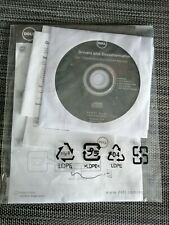 New Dell Drivers And Documentation disc for E1914H/E1914He/E2014H Monitor